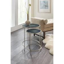 <b>2 Piece Nesting Tables</b> | Wayfair