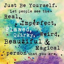 be yourself quotes | Quotes