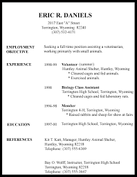 resume for first job examples  formats and examples of resume for    first job resume objective examples   resume