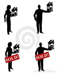 Image result for royalty free real estate agent images