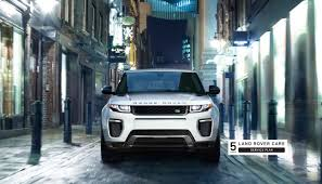 Range Rover Dealerships Go Above Amp Beyond With Land Rover New Zealand