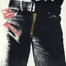'<b>Sticky</b> Fingers': How an Album Cover Defined the <b>Rolling Stones</b> ...