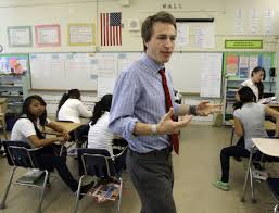 high schools are making personal finance a graduation requirement teacher
