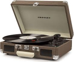 crosley player
