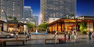 metropica in sunrise releases new renderings updated completion rendering of retail at metropica sunrise courtesy of metropica