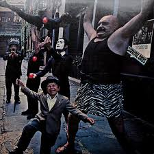 <b>The Doors</b> - <b>Strange</b> Days | Releases | Discogs