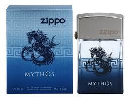 <b>Zippo</b> mythos