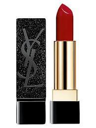 <b>Yves Saint Laurent</b> - Zoe Kravitz Limited Edition <b>Rouge Pur Couture</b> ...