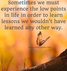 Lesson Learned Quotes. QuotesGram