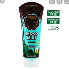 <b>Bling</b> Pop <b>chupa chups</b> choco mint body lotion - Review Female Daily