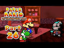paper mario the thousand year door ost rogueport harbor
