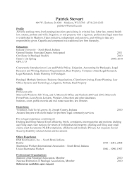 paralegal resume  entry level paralegal resume samples  entry    paralegal resume