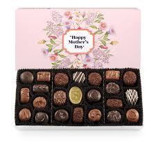 <b>Mother's</b> Day Chocolates & Gifts   See's Candies