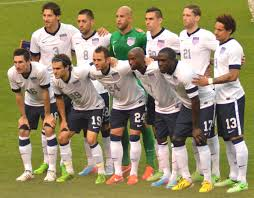 United States men's national soccer team