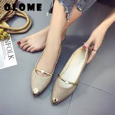 2020 shoes women's new version of the single shoes <b>casual</b> ...