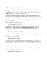 Resume Goal Asma Name Sample Job Objective Resume Qualifications       resume goal