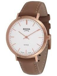 «Женские наручные <b>часы Boccia</b> Titanium 3590-05 ...