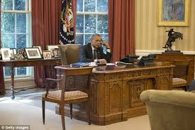 oval office white house. RESOLUTE President Obama Worked Out Of The Oval Office Throughout His Tenure Though White House I