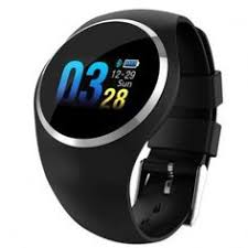 KARSEEN <b>Fitness</b> Tracker <b>Smart Watch H3</b> Color Screen for Blood ...