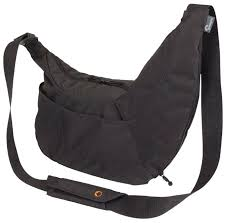 <b>Сумка</b> для фотокамеры <b>Lowepro Passport Sling</b> — купить по ...
