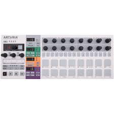 <b>MIDI</b>-<b>контроллер Arturia BeatStep Pro</b>
