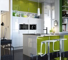 green kitchen acc