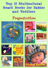 Top 10 Multicultural Board Books for Babies and Toddlers ...