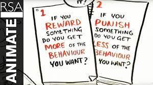 RSA ANIMATE: Drive: The surprising <b>truth about</b> what motivates us ...