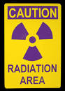 radiation equipment and supplies