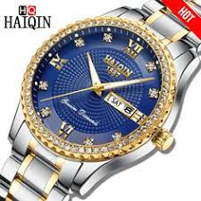 <b>HAIQIN 2019</b> Quartz <b>Men's watches</b> military/sport <b>watch men</b> ...