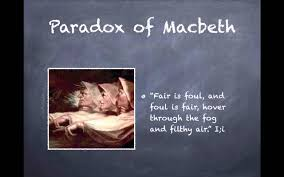 macbeth literary devices macbeth literary devices