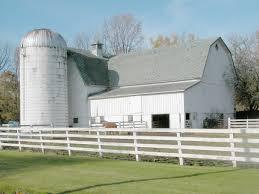 hobby farm an old dairy farm has become a hobby farm near leicester new york