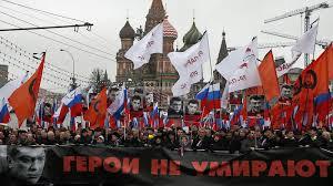 Image result for Putin critic Boris Nemtsov killed: Mother of witness speaks out