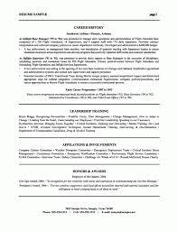sample resume for hr hr  seangarrette co  human resources resume sample objective  x