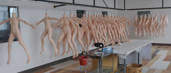 WM Dolls: We visited their factory My <b>Silicone</b> Love Doll