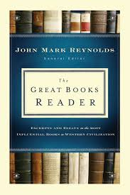 the great books reader baker publishing group the great books reader