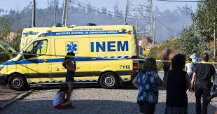 Colisão entre camião e motociclo provoca um morto em Vouzela