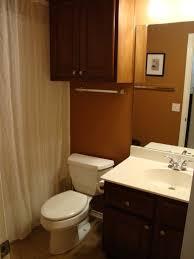 ideas brown tile bathroom comely