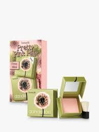 <b>Benefit Pretty Pink</b> Pair Pink Brightening Blush Duo at John Lewis ...