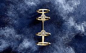 Diamond <b>Earrings for Women</b> - Messika <b>Luxury Earrings</b>