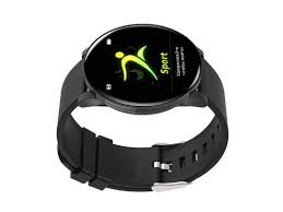 Обзор смарт-<b>часов Smarterra SmartLife</b> UNO — android.mobile ...