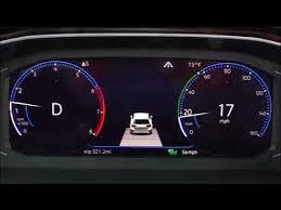 <b>Adaptive Cruise</b> Control | Knowing Your <b>VW</b> - YouTube