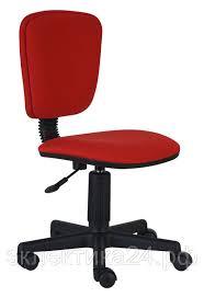 <b>Кресло Бюрократ CH</b>-<b>204NX</b>/<b>26-22</b> красный: продажа, цена в ...