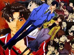Kindaichi Shounen no Jikenbo Returns 2 15 sub espa�ol online