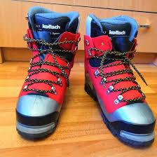 Альпинистские пластиковые <b>ботинки Koflach</b> Degree – купить в ...