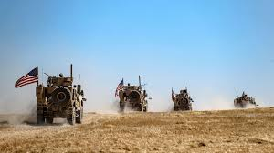 Chaos in Syria: ISIS Detainees Escape as the U.S. <b>Pulls Out</b> | The ...