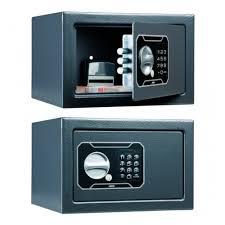 <b>Сейф</b> мебельный <b>AIKO T</b>-<b>280 EL</b> — купить в интернет-магазине ...