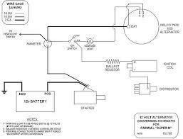 1 wire alternator diagram wiring diagram and schematic design 1 wire alternator wiring diagram one