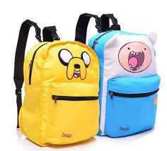 """Рюкзак """"<b>Adventure Time</b>: Finn & Jake"""" двусторонний REF#19436 ..."""