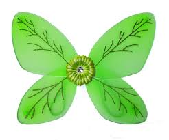 4 PC Girls <b>Fairy</b> Wings <b>Butterfly Costume</b> Set with Wings, Tutu ...
